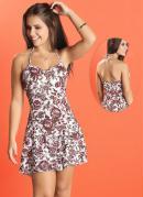 vestido juvenil 4