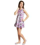vestido juvenil 9