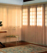 cortina persiana