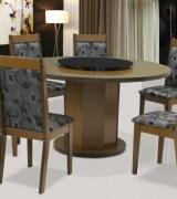 mesa de jantar com 6 cadeiras 5