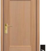 porta de madeira para quarto  fina 10