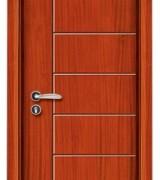 porta de madeira para quarto linda 6