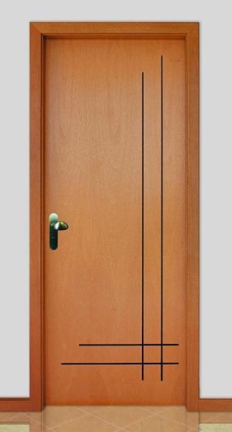 Imagem De Porta ~ Porta de madeira para quarto, lindos designers na moda Moda e ConfortoModa e Conforto