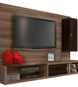 painel com tv 1