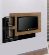 painel com tv 5