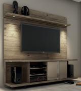 painel com tv 7