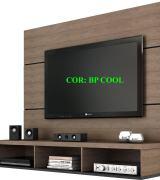 painel com tv 8