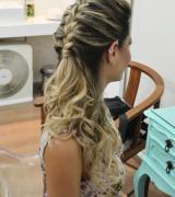 penteados com cachos 4