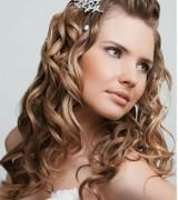 penteados com cachos 8