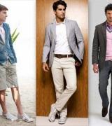 blazer de terno esporte fino masculino