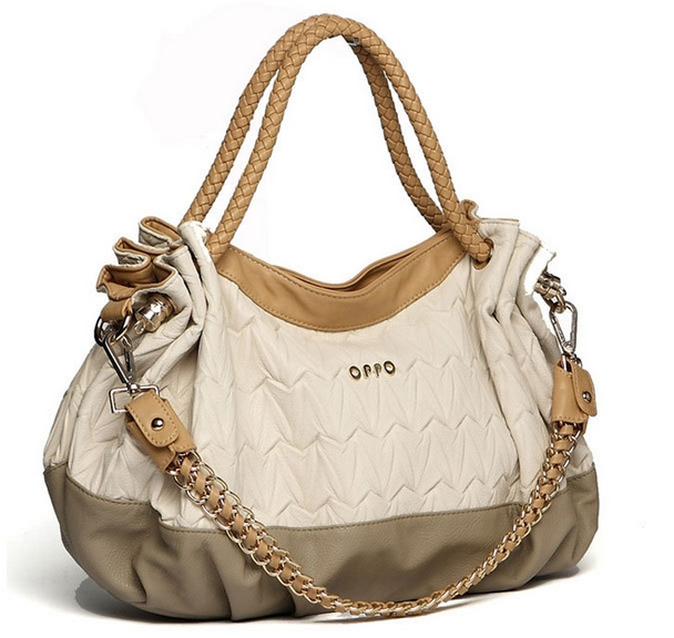 Bolsa Feminina De Couro E Lona Retrô : Lindas bolsas femininas mulher mais elegante moda e