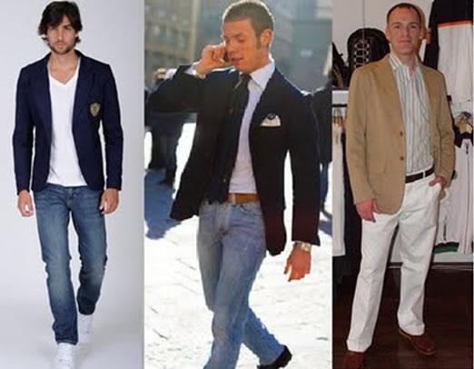 Matrimonio In Jeans E Giacca : Terno esporte fino masculino fotos de modelos moda e