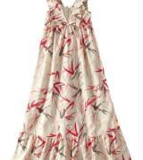 vestido infantil longo 3