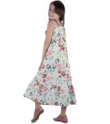 vestido infantil longo 4
