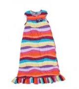 vestido infantil longo 6