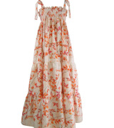 vestido infantil longo 7