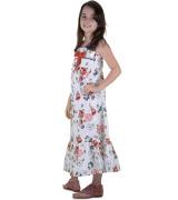 vestido infantil longo 9
