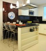 bancada para cozinha 9