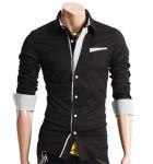 camisa masculina social 4