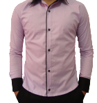 camisa masculina social 6