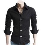 camisa masculina social 7
