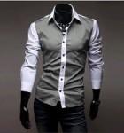 camisa masculina social 8