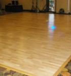 tapete de madeira claro 3