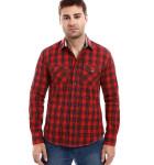 camisa xadrez masculina 11