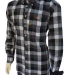 camisa xadrez masculina 4
