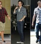 camisa xadrez masculina 9