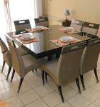 mesa de jantar 8 lugares 1