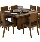 mesa de jantar 8 lugares 2