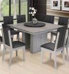 mesa de jantar 8 lugares 6