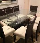 mesa de jantar 8 lugares 7