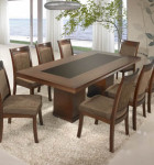 mesa de jantar 8 lugares 8