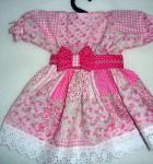 vestido de boneca 12