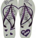 chinelos personalizados  7