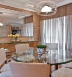 mesa para sala de jantar 12