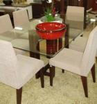 mesa para sala de jantar 7