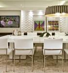 mesa para sala de jantar 8