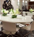 mesa para sala de jantar 9