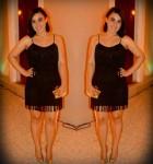 vestido com franja 4