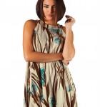 vestido de malha curto 10
