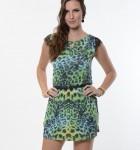 vestido de malha curto 3