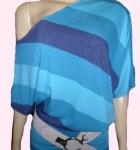 blusa ombro caido 9