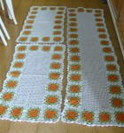 jogo de crochê para cozinha 9
