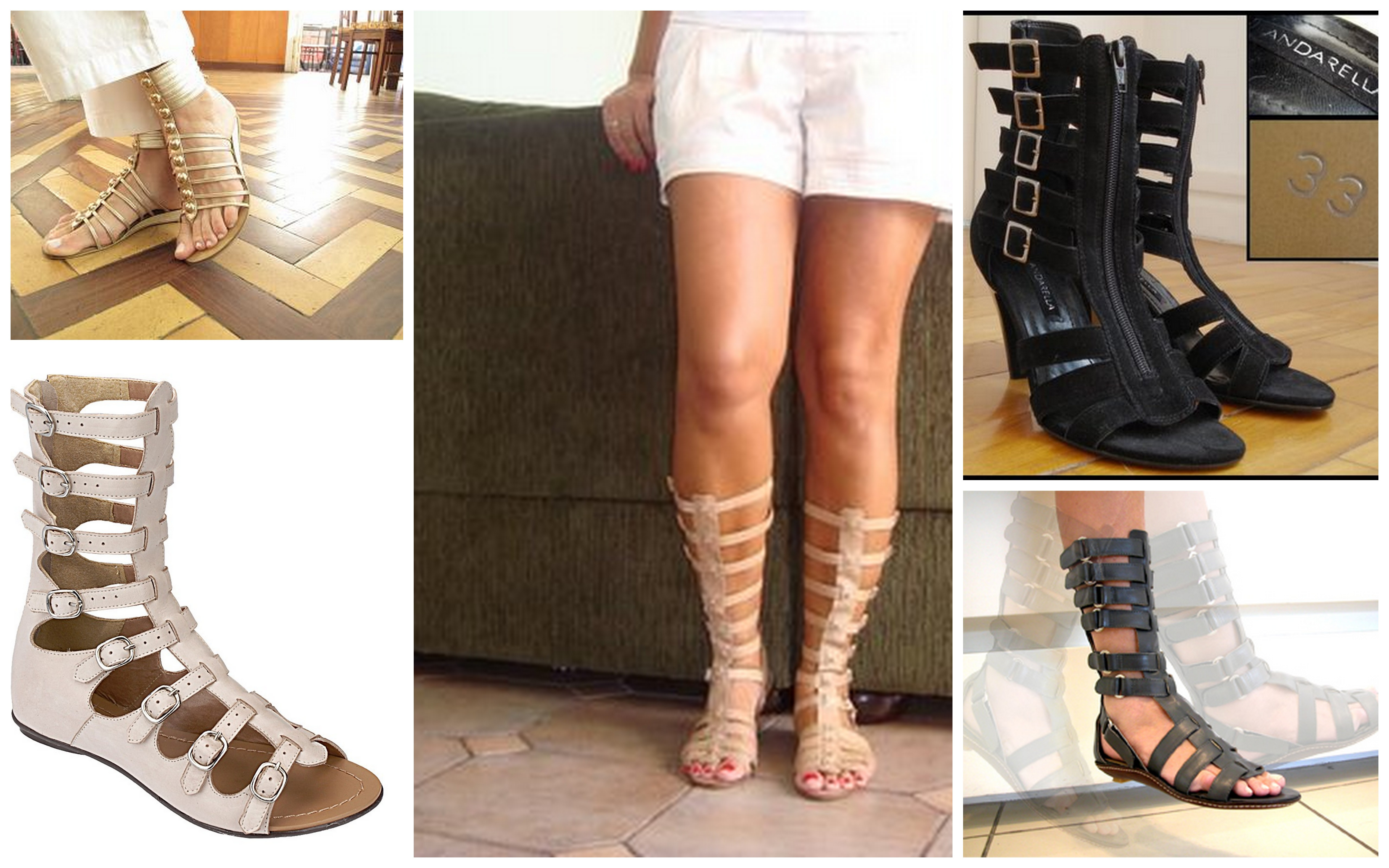 sandalia gladiadora 1