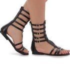 sandalia gladiadora 8