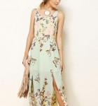 vestido longo casual 6