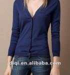blusa azul simples 7